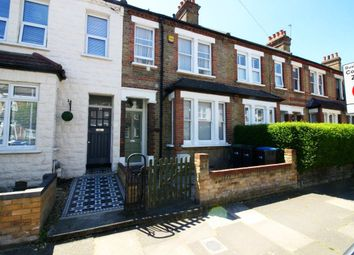 Thumbnail 3 bed property to rent in Alberta Road, Enfield