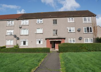 Thumbnail 2 bedroom flat for sale in Aurs Drive, Barrhead