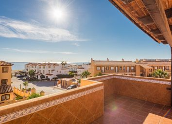 Thumbnail 4 bed town house for sale in Casares Playa, Casares, Malaga, Spain