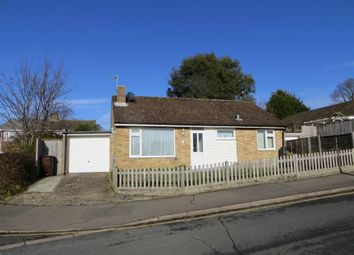 Thumbnail 2 bed detached bungalow for sale in Freshwater Avenue, Hastings, East Sussex