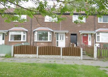 Thumbnail 2 bed terraced house to rent in Arnside Grove, Breightmet, Bolton