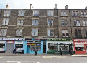Thumbnail 2 bedroom flat to rent in Portobello High Street, Edinburgh