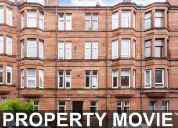 Thumbnail 1 bed flat for sale in 0/2, 6 Fairlie Park Drive, Partick, Glasgow