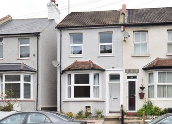 Thumbnail 2 bed end terrace house for sale in Chipstead Valley Road, Coulsdon, Surrey
