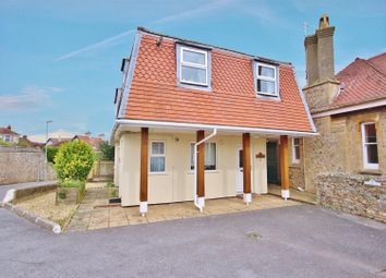 Thumbnail 1 bed flat for sale in Pound Road, Lyme Regis