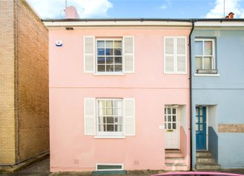 Thumbnail 4 bed terraced house for sale in Sussex Road, Hove, East Sussex