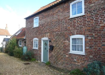 Thumbnail 2 bed detached house to rent in Stocks Hill, Hilgay, Downham Market