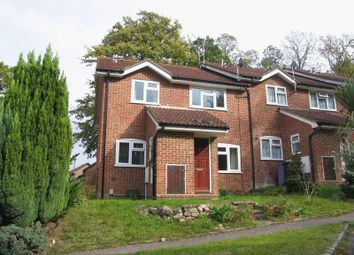 Thumbnail 2 bed terraced house to rent in Hawley Hill, Blackwater, Camberley