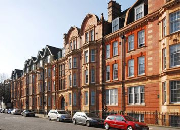 Thumbnail 1 bedroom flat for sale in Warwick Mansions, Cromwell Crescent, Kensington