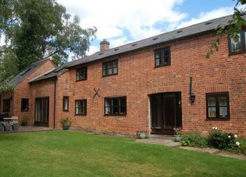 5 bed barn conversion for sale in Crown Lane, West Haddon, Northampton NN6