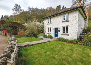 Thumbnail 1 bedroom cottage for sale in Builth Wells