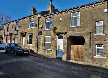 Thumbnail 3 bed terraced house for sale in Watts Street, Bradford
