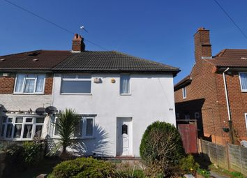 Thumbnail 4 bed semi-detached house to rent in Warstock Road, Kings Heath, Birmingham