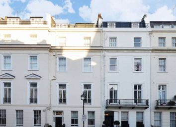 Thumbnail 5 bed property for sale in Chesham Place, London