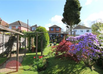 Thumbnail 3 bed detached house for sale in Romsey Road, Nursling, Southampton, Hampshire