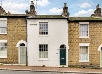 Thumbnail 2 bed terraced house for sale in Medfield Street, Putney, London