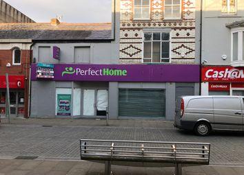 Thumbnail Retail premises to let in Union Street, Swansea