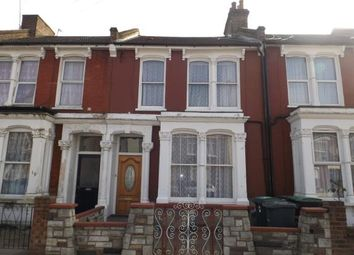 Thumbnail 3 bedroom terraced house for sale in Argyle Road, London