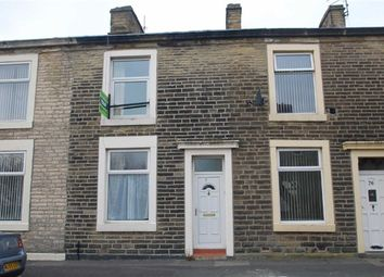 Thumbnail 2 bed terraced house to rent in St. Huberts Street, Great Harwood, Blackburn