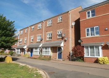 Thumbnail 5 bed town house for sale in Padbury Drive, Banbury