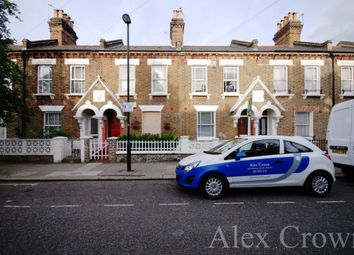 Thumbnail 2 bed terraced house for sale in First Avenue, London