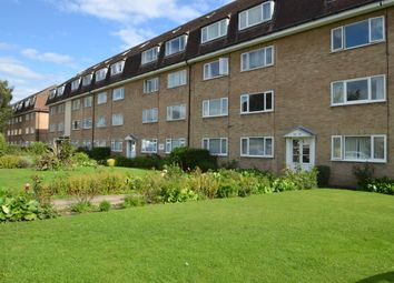 Thumbnail 2 bed flat to rent in Linden Grove, New Malden