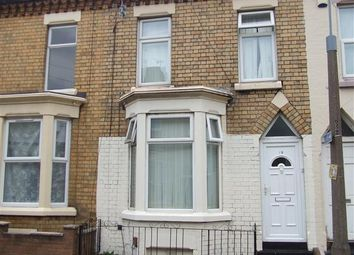 Thumbnail 2 bedroom terraced house for sale in Makin Street, Walton, Liverpool