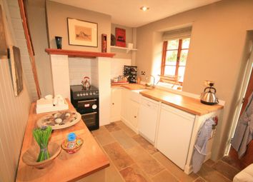 Thumbnail 1 bed terraced house to rent in Park Row, Aylburton