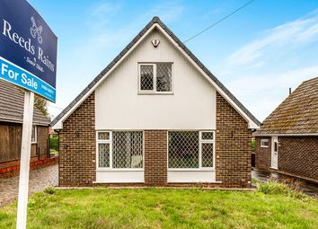 Thumbnail 2 bed bungalow for sale in Southfield Close, Horbury, Wakefield
