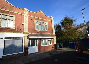 Thumbnail 10 bed terraced house to rent in Kingswood Road, Fallowfield, Manchester, Greater Manchester