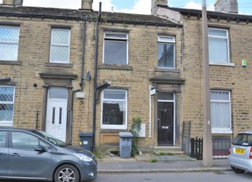 Thumbnail 2 bedroom property for sale in Thorncliffe Street, Lindley, Huddersfield