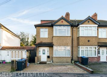 4 bed end terrace house for sale in Tramway Path, Mitcham CR4