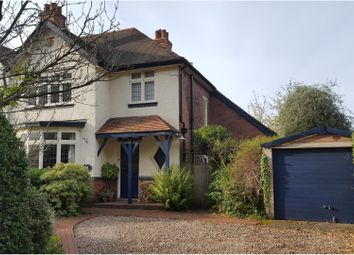 Thumbnail 3 bed semi-detached house for sale in Belbroughton Road, Kidderminster