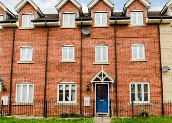 Thumbnail 3 bed terraced house for sale in Falstaff Court, Calne, Wiltshire