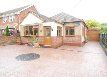 York Road, Ashingdon, Rochford SS4. 4 bed detached bungalow