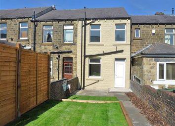 Thumbnail 2 bedroom terraced house for sale in Ivy Street, Crosland Moor, Huddersfield