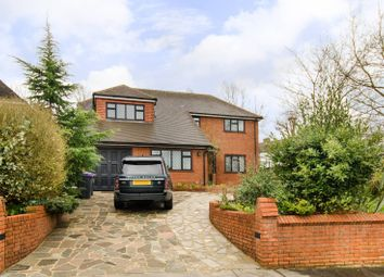 4 bed property for sale in Fitzjames Avenue, Croydon CR0