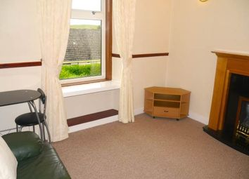 Thumbnail 1 bedroom flat to rent in Highfield Place, Birkhill, Dundee