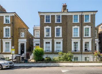 Thumbnail 5 bed terraced house for sale in Englefield Road, London