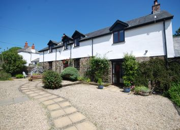 Thumbnail 4 bed property for sale in Parkham, Bideford