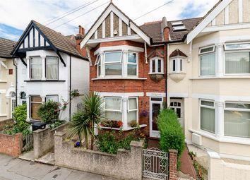 Thumbnail 3 bed semi-detached house for sale in Waddon Park Avenue, Croydon