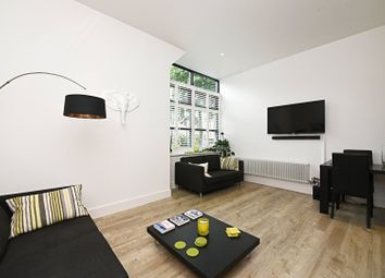 Thumbnail 2 bed flat for sale in Highbury Hill, Highbury