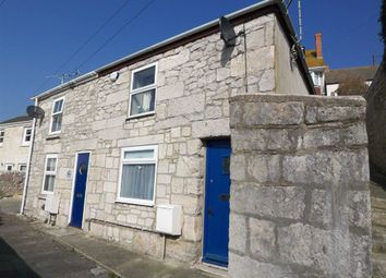 Thumbnail 2 bedroom cottage to rent in Clements Lane, Portland, Dorset