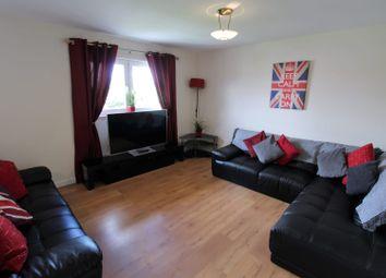 Thumbnail 4 bed maisonette for sale in Bothwell Road, Aberdeen