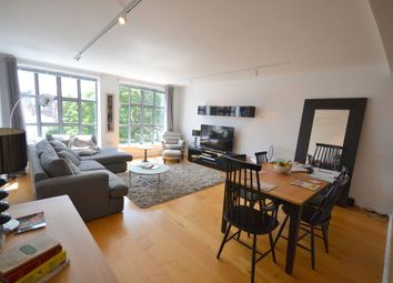 Thumbnail 2 bed flat for sale in Duke Street, Northampton