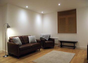 Thumbnail 3 bed flat for sale in Clarence Street, Staines