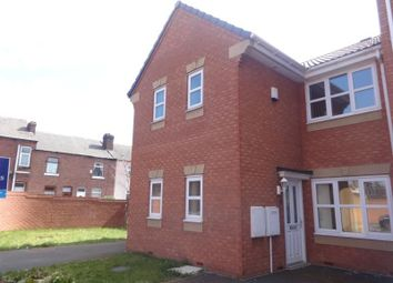 Thumbnail 3 bed property to rent in Grantley Street, Wakefield