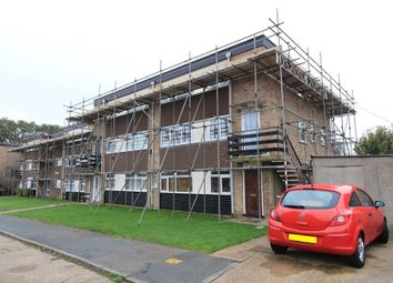 Thumbnail 2 bed flat for sale in St. Lawrence Gardens, Eastwood, Leigh-On-Sea