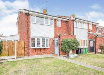 3 bed semi-detached house for sale in Birch Close, Canewdon, Rochford SS4