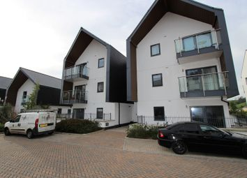 Thumbnail 2 bed flat for sale in Willowfield Road, Torquay
